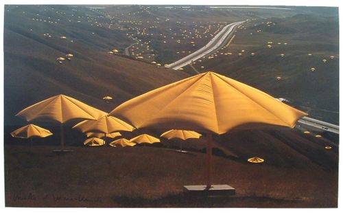 Christo-Umbrellas_US