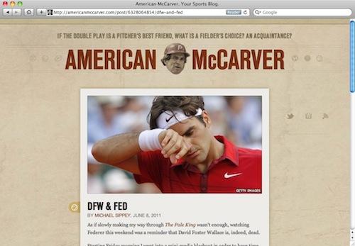 American-mccarver