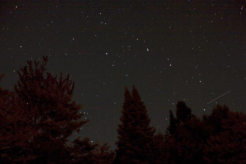 Shooting star new image sm